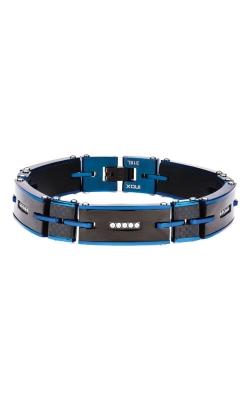 Albert's Men's Bracelet BR19730B product image