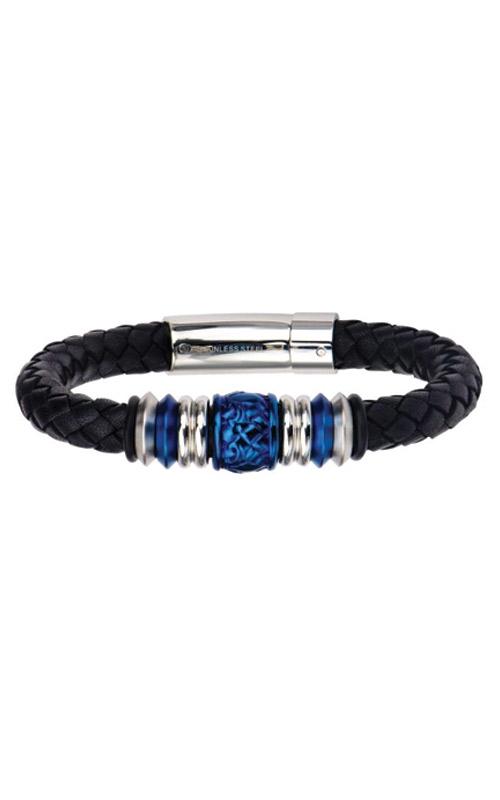 Albert's Men's Bracelet BRLT758 product image