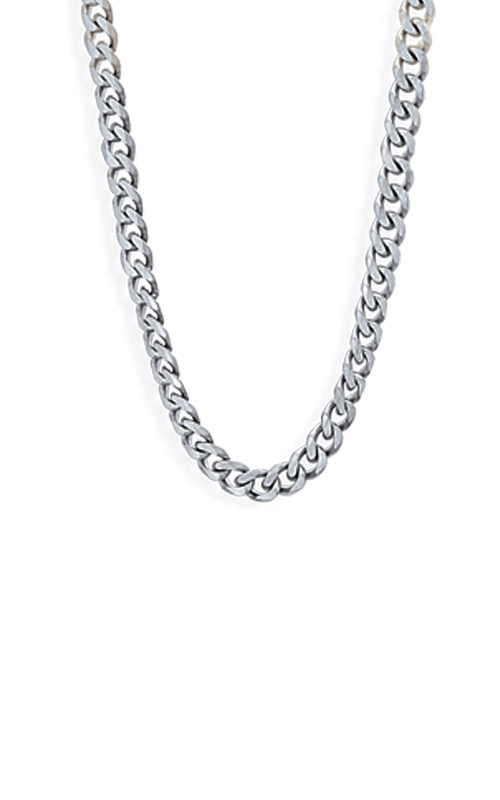 Albert's Steel 24in Curb Chain BS8796-SS-24 product image