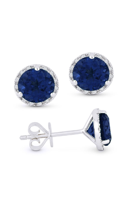 Alberts Earrings E1023BCW product image