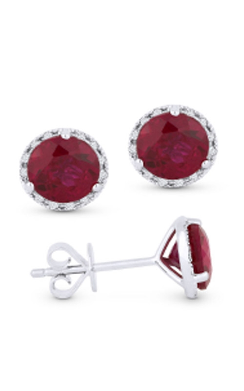 Alberts Earrings E1023RCW product image