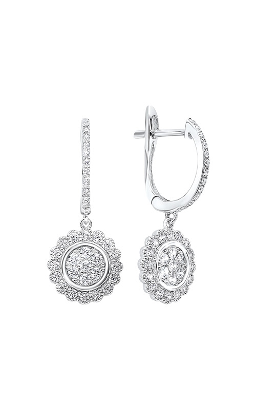 Albert's Earrings ER10122-1WC product image