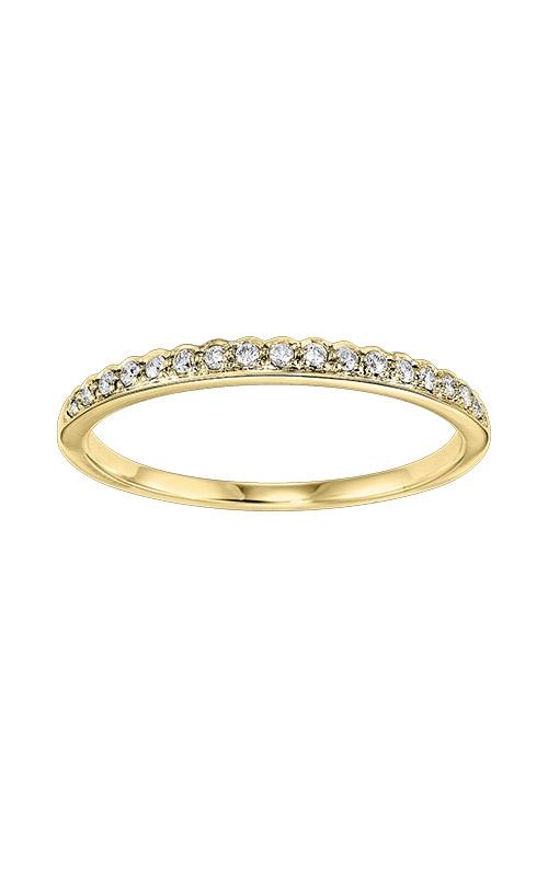 Albert's 10k Yellow Gold Diamond Band FR1046Y product image