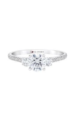Albert's Engagement Ring IR100R1136LJ2W product image