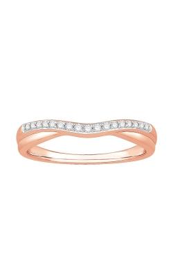 Albert's 14k Rose Gold Diamond Fashion Ring JW2360R product image