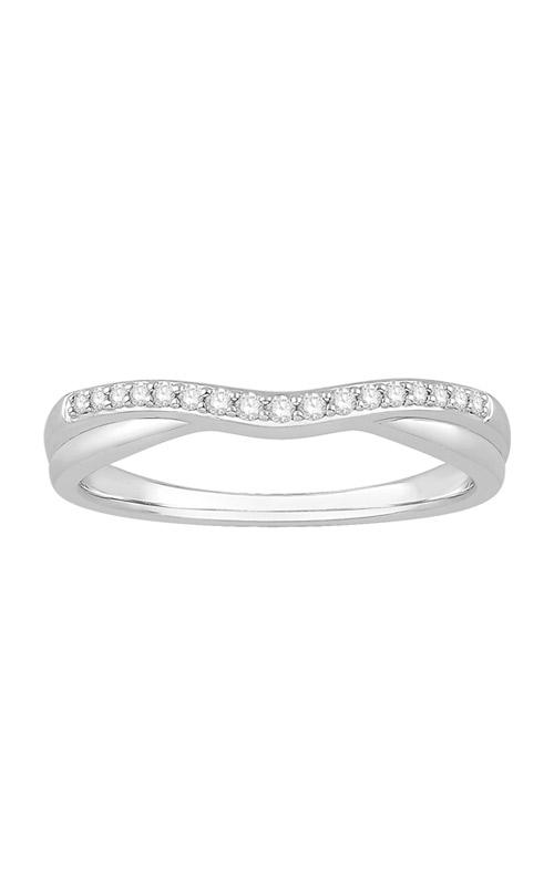 Albert's 14k White Gold Diamond Fashion Ring JW2360W product image
