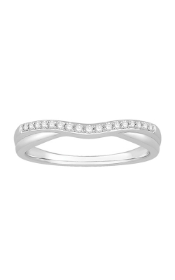 Albert's 14k White Gold Diamond Fashion Ring JW2360W product image