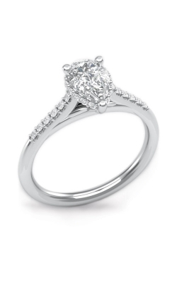 Albert's Engagement Ring L8437-EWG product image