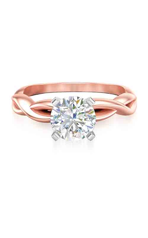 Alberts Engagement Ring LS8249 product image