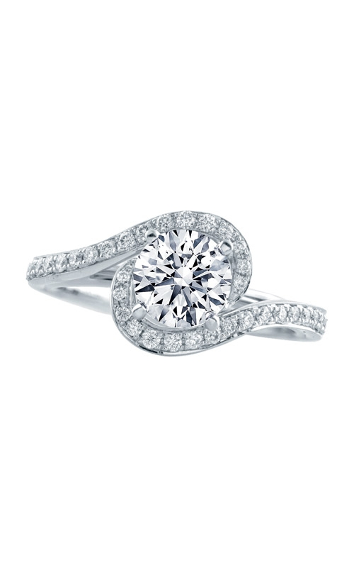 Albert's Engagement Ring LSBE1024M-FWA product image