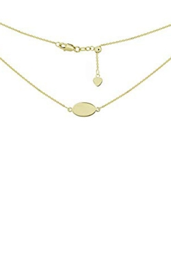 Albert's Necklace MF029679-14Y product image