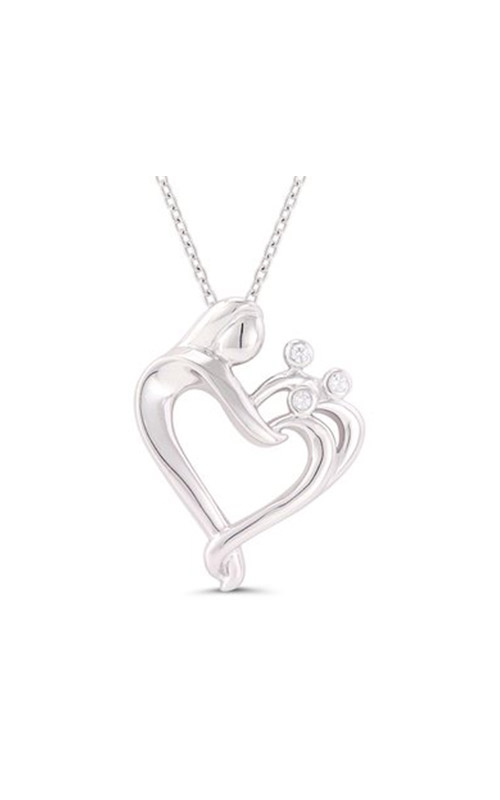 Alberts Necklace 2432540037W product image