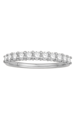 Albert's Wedding Band MSSPBLT-46D-W product image