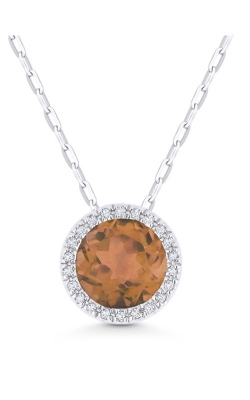 Alberts Necklace N1041CTW product image