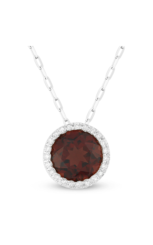 Alberts Necklace N1041GAW product image