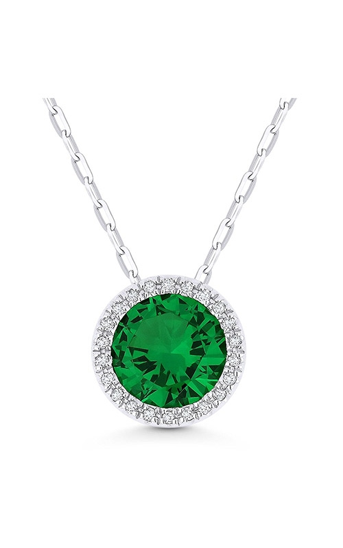 Alberts Necklace N1041GCW product image