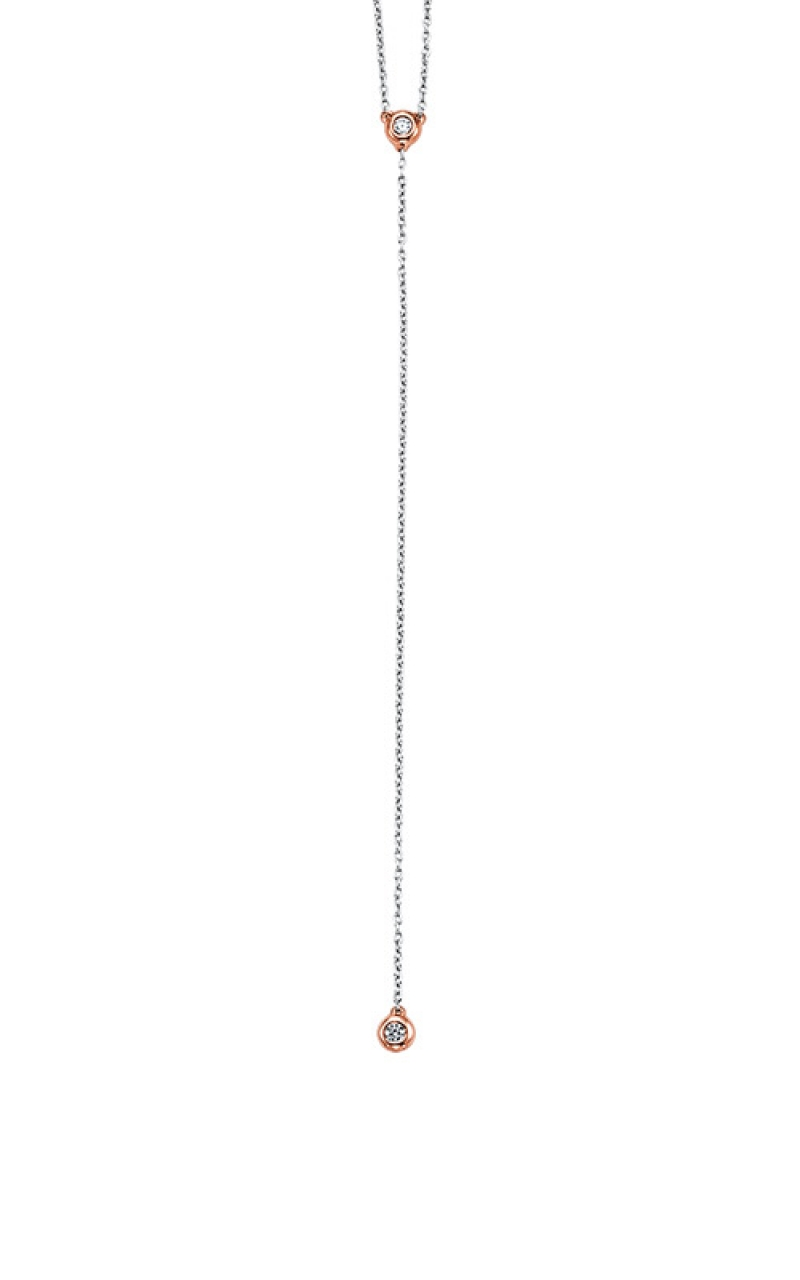 Alberts Necklace NK10006-4WPD product image
