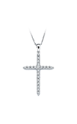 Alberts Necklace OP09A21-.10-14KW product image