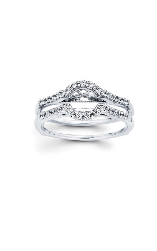 Albert's Wedding Band OW10A04 product image