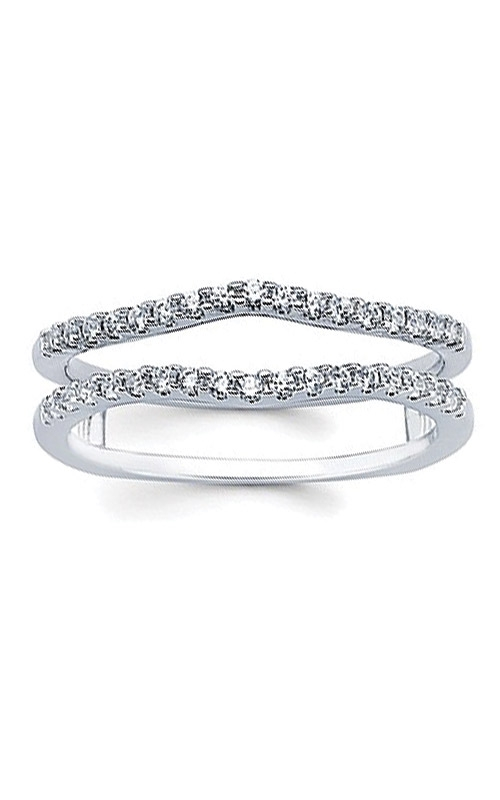 Albert's Wedding Band OW12A24 product image