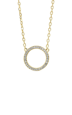 Alberts Necklace PD10032-4YSC product image