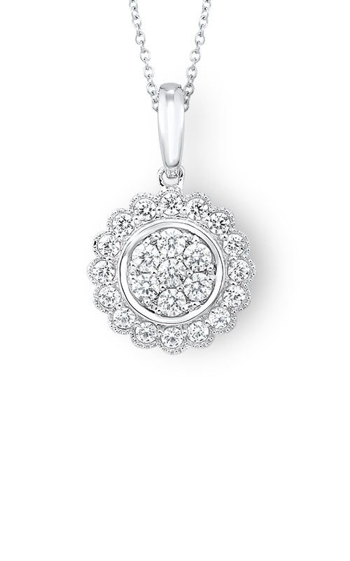 Albert's Necklace PD10221-1WC product image