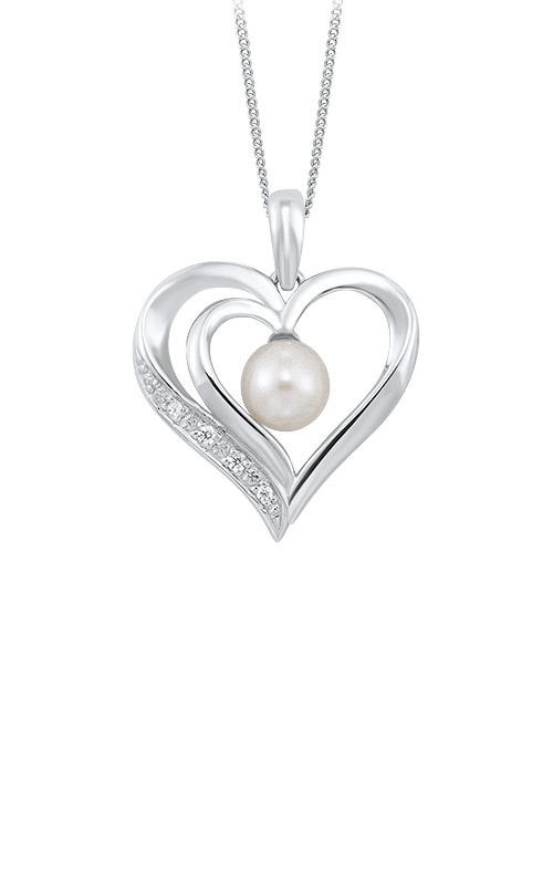 Albert's Necklace PD10232-SSW product image