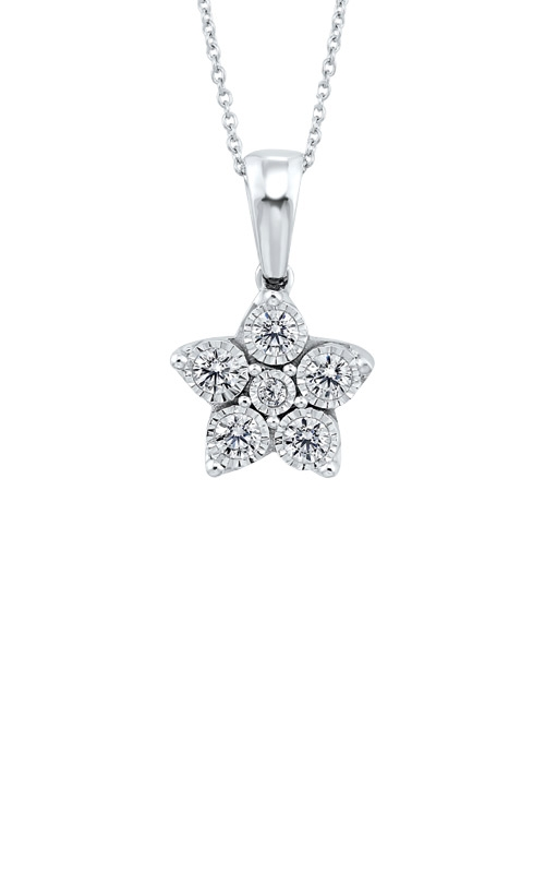 Albert's Necklace PD10237-SSSC product image