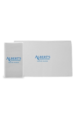 Alberts Large Polishing Cloth PCLRG-SILV03-C product image