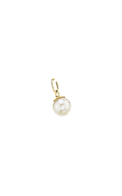 Albert's 14k Yellow Gold 5mm Freshwater Pearl Charm PY0436PF product image