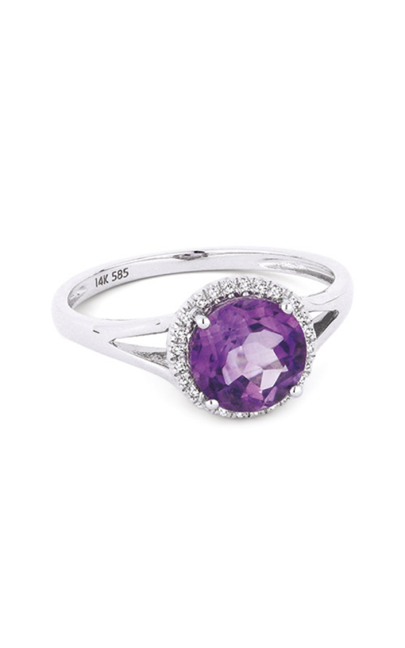 Albert's Fashion Ring R1075AMW product image