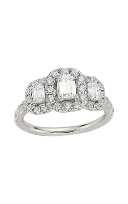Albert's Engagement Ring R2748A product image