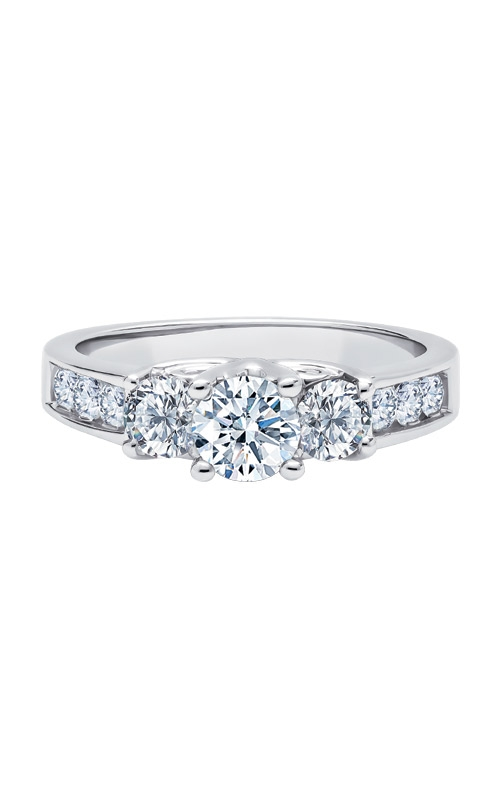 Albert's Engagement Ring R6239-W product image