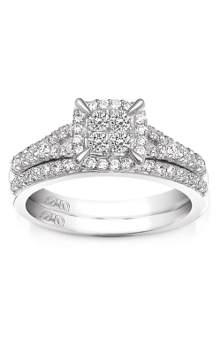 Alberts Engagement Ring RB-4181BBA56-0W product image