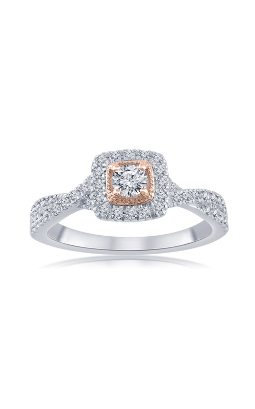 Alberts Engagement Ring RE732R89E-58CWR product image