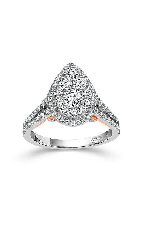 Albert's Engagement Ring RE-0096BBA56T4 product image