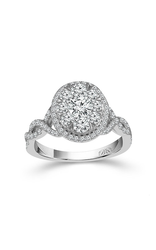 Albert's Engagement Ring RE-0108BBA56W4 product image