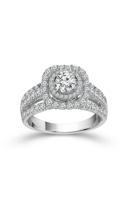 Albert's Engagement Ring RE-10042-T45 product image
