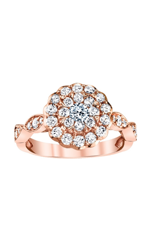 Albert's Engagement Ring RE-11485BBA56P4 product image