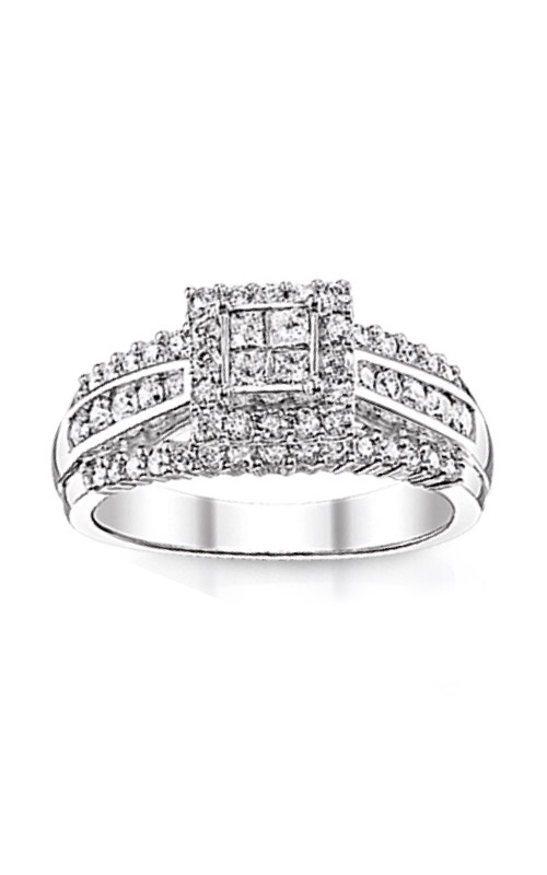 Albert's Engagement Ring RE-5418BB-PRJ0W product image