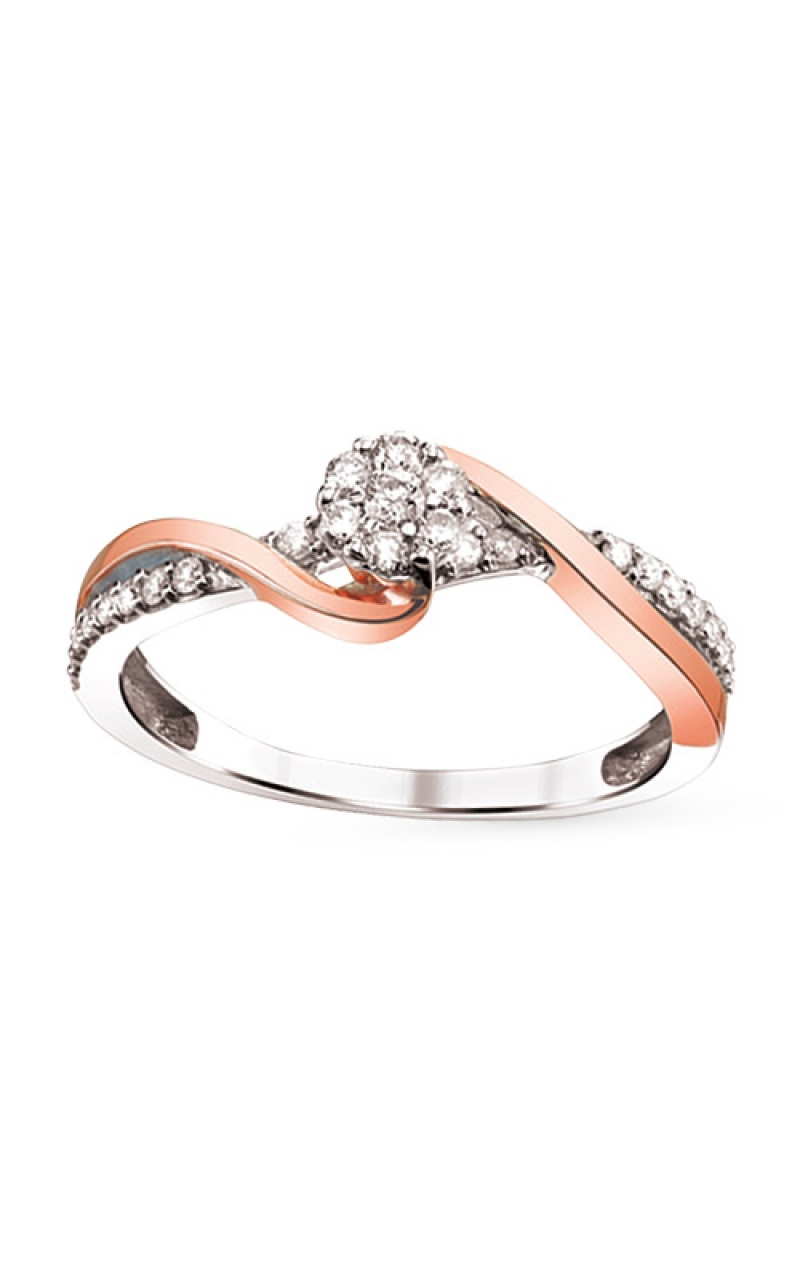 Albert's Promise Ring RF-1020A97P0SIL product image