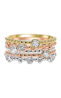 Albert's Fashion Ring RG10157-4TTC product image