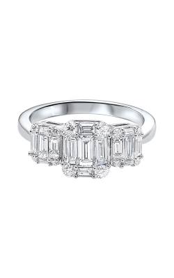 Albert's Engagement Ring RG10206-4WC product image