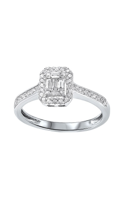 Albert's Engagement Ring RG10219-4WC product image