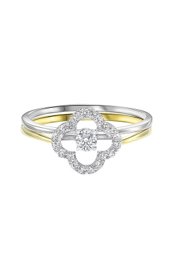 Albert's Fashion Ring RG10232-1YWC product image