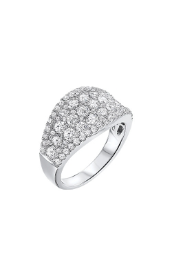 Albert's 14k White Gold 2 1/4ctw Diamond Ring RG10240-4WB product image