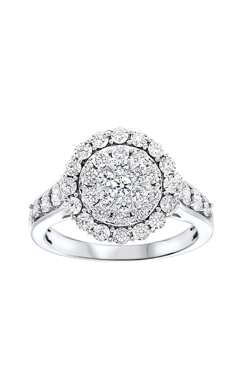 Albert's Engagement Ring RG10244-4WC product image