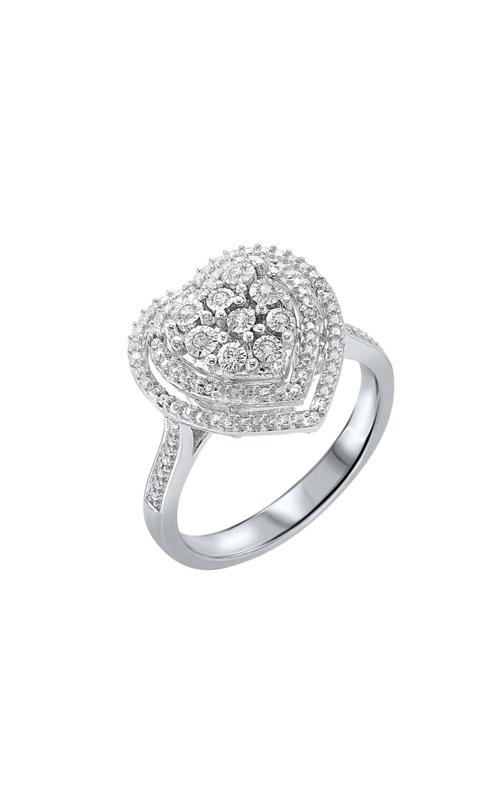 Albert's Fashion Ring RG10255-SSWD product image