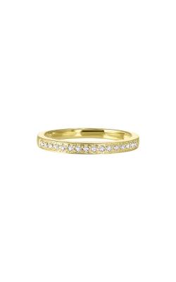 Albert's 14k Yellow Gold 1/10ctw Diamond Band RG10989-4YD product image