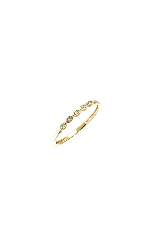 Albert's 10k Yellow Gold Diamond Band RG10991-1YSC product image